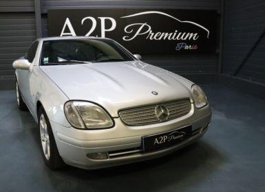 Vente Mercedes SLK CLASSE (R170) 230K Occasion