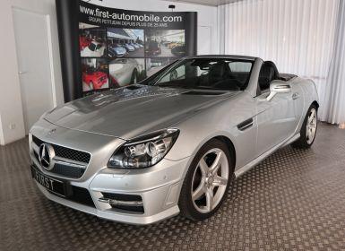 Mercedes SLK CLASSE (R172) 200 Occasion