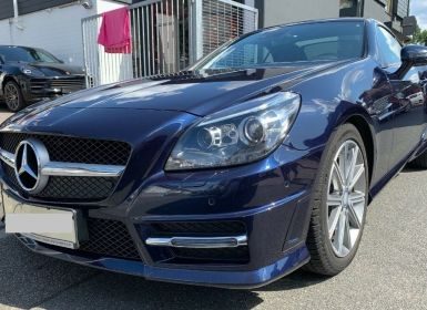 Achat Mercedes SLK III 250D  9G-TRONIC (01/2016) Occasion