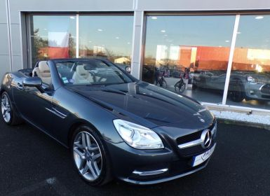 Voiture Mercedes SLK III 350 BLUEEFFICIENCY 7G-TRONIC Occasion