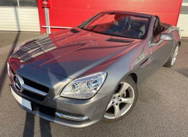 Vente Mercedes SLK III (R172) 200 Occasion