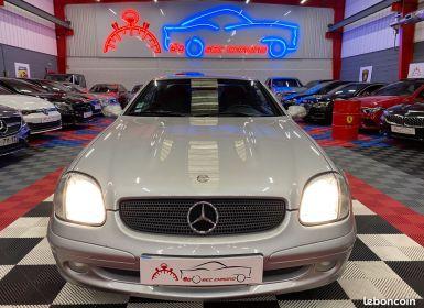 Vente Mercedes SLK Mercedes-benz 200 k Occasion