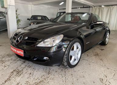 Vente Mercedes SLK (R171) 200K Occasion