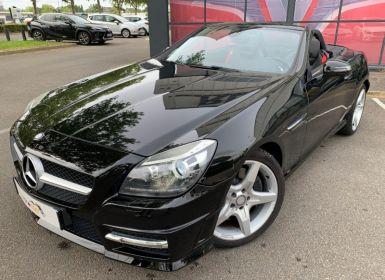 Vente Mercedes SLK (R172) 200 7GTRO Occasion