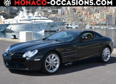 Vente Mercedes SLR 55 AMG Occasion