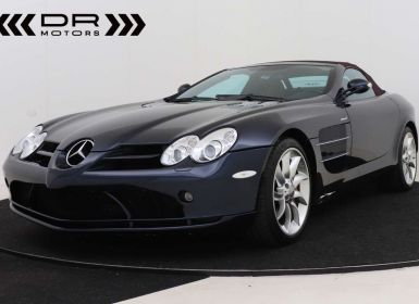 Vente Mercedes SLR Kompressor - 16.213km - COLLECTORS ITEM Occasion