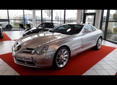 Achat Mercedes SLR MAC LAREN 5.4 V8 626 Occasion
