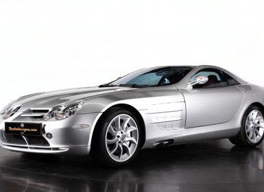 Vente Mercedes SLR MCLAREN Occasion