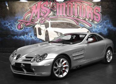 Achat Mercedes SLR MCLAREN 5.4 V8 626 Occasion