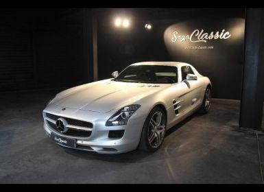 Vente Mercedes SLS 63 AMG Speedshift DCT Occasion