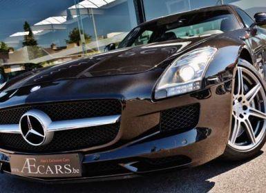 Vente Mercedes SLS AMG - 571PK - FULL - B&O SOUND - CAMERA Occasion