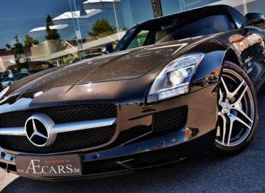Vente Mercedes SLS AMG - 571PK - FULL - CARBON - 25.868 KM Occasion