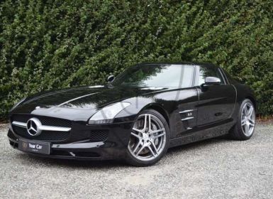 Vente Mercedes SLS AMG - BELGIAN CAR - 1 HAND - NEW SERVICE - NEW Occasion