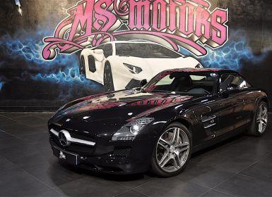 Vente Mercedes SLS AMG 6.3 V8 571 Occasion