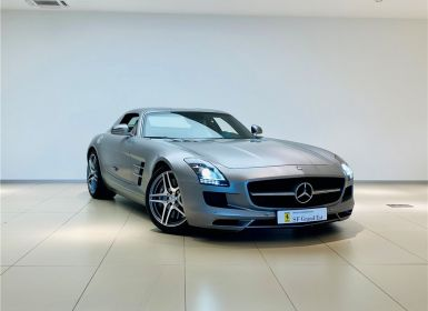 Vente Mercedes SLS AMG A Occasion