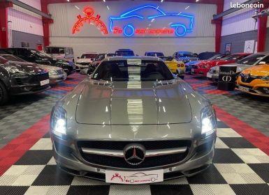 Vente Mercedes SLS AMG Benz coupé Gullwing Occasion