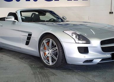 Vente Mercedes SLS AMG ROADSTER Occasion