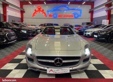 Vente Mercedes SLS AMG roadster 2012 Occasion
