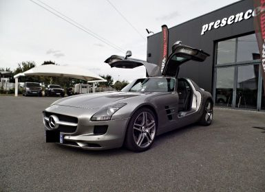 Achat Mercedes SLS AMG V8 6.3 570 SPEEDSHIFT DCT COUPE Occasion
