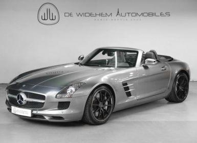 Vente Mercedes SLS ROADSTER Occasion