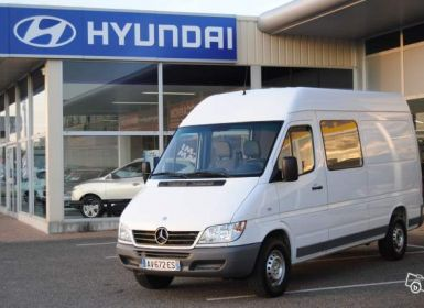 Acheter Mercedes Sprinter 308 2.2 cdi 9 places 93578km AN 2005 Occasion