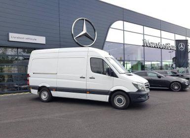 Mercedes Sprinter 314 CDI 37S 3T5 E6 Occasion
