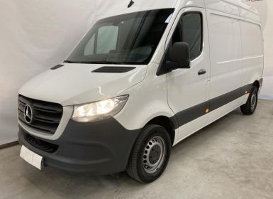 Vente Mercedes Sprinter 314 CDI 39S 3T5 Traction 9G-Tronic Occasion