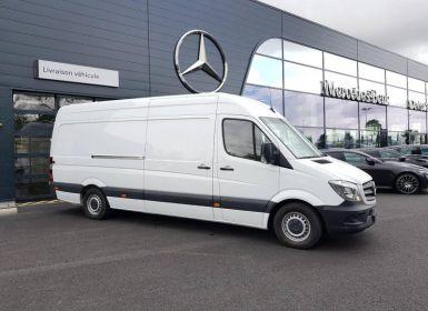 Vente Mercedes Sprinter 314 CDI 43S 3T5 E6 Occasion