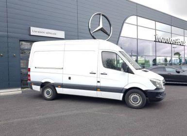Vente Mercedes Sprinter 316 CDI 37S 3T5 Occasion