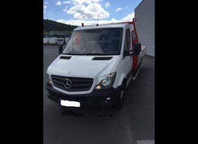 Mercedes Sprinter 3T5 43 CHASSIS CABINE SPRIN