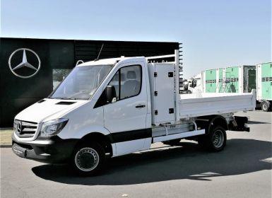 Acheter Mercedes Sprinter CCb 513 CDI 37 3T5 Occasion