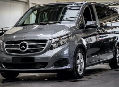 Vente Mercedes Viano  Van Minibus 8 places Mercedes Classe V Long TVA RECUPERABLE   Occasion