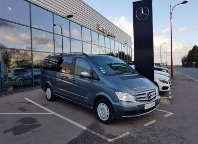 Achat Mercedes Viano 2.2 CDI BE Trend Long Occasion