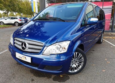 Achat Mercedes Viano 3.5 V6 AMBIENTE EXTRA-LONG BA Occasion