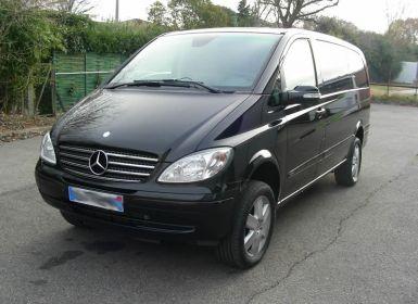 Acheter Mercedes Viano Ambiente 4 matic Occasion