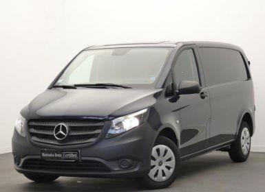 Vente Mercedes Vito 111 CDI Compact Pro E6 Occasion