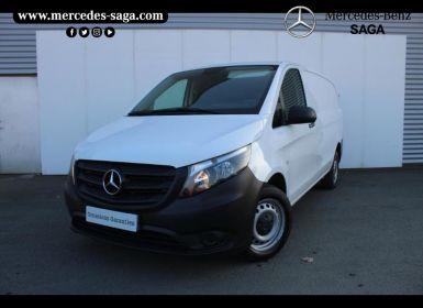Vente Mercedes Vito 111 CDI Long Pro E6 Occasion