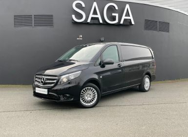 Achat Mercedes Vito 111 CDI Long Pro E6 ISOTHERME Occasion