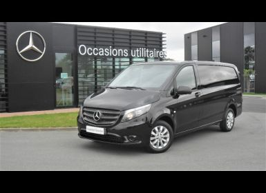 Vente Mercedes Vito 114 CDI Long Pro Occasion