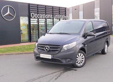 Vente Mercedes Vito 114 CDI Long Select Occasion