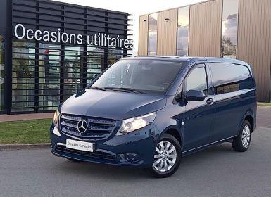 Vente Mercedes Vito 114 CDI Mixto Compact Pro E6 Occasion