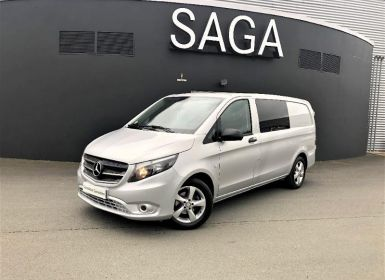 Mercedes Vito 114 CDI Mixto Long Select E6 Occasion