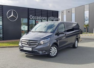 Vente Mercedes Vito 114 CDI Mixto Long Select E6 Occasion