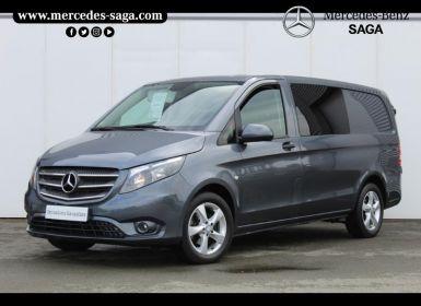 Vente Mercedes Vito 114 CDI Mixto Long Select E6 BA7 Occasion