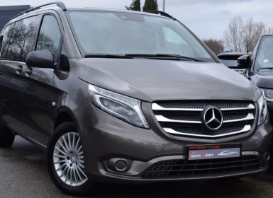 Mercedes Vito 114 CDI TOURER COMPACT SELECT 9PLACES Occasion