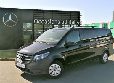 Voiture Mercedes Vito 116 CDI BlueEFFICIENCY Tourer Extra-Long Pro 7G-TRONIC PLUS Occasion