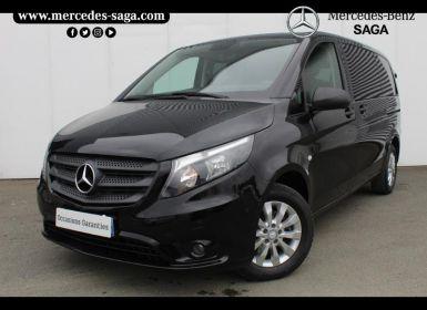 Vente Mercedes Vito 116 CDI Mixto Compact Select E6 Occasion