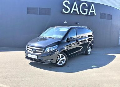 Vente Mercedes Vito 116 CDI Mixto Long Select E6 Occasion