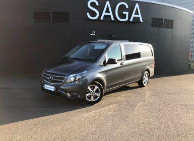 Vente Mercedes Vito 116 CDI Mixto Long Select E6 Occasion