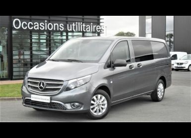 Mercedes Vito 116 CDI Mixto Long Select E6 BA7